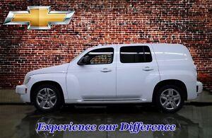 2010 Chevrolet HHR LS HATCHBACK