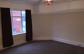 Large 3 bedroom flat. Central to shops and opp Lark Lane. Above shop ,Sought after location.