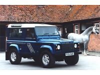 landrover wanted, anything considered, cash paid no hassles