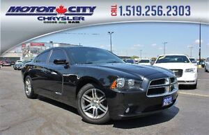 2013 Dodge Charger SXT Low K's Sun Roof Heated Seats