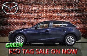 2014 Mazda MAZDA3 SPORT GS-SKYACTIVE HATCHBACK