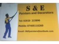 Painter & Decorater (low prices)
