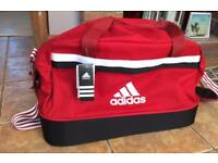 Brand New Genuine Adidas Large Sports Hold-all