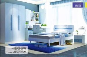 Modern Children Bedroom Furniture Sets - Clearance Sale!
