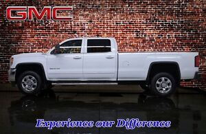 2015 GMC Sierra 3500HD CREW CAB SLE 4X4 LONG BOX