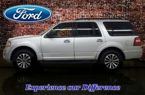 2017 Ford Expedition AWD XLT