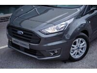 Brand New Ford Transit Connect