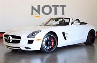 2012 Mercedes-Benz SLS AMG (A7), Roadster, Exclusive Leather, Lu