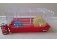 Hamster cage animal cage Ferplast Very god condition