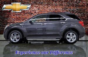 2014 Chevrolet Equinox 2 LT AWD