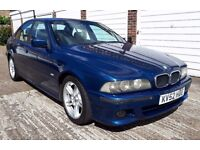 2002 BMW 525i Sport 4dr auto sport history 6 months warranty px welcome ( t-z awesome-cars)