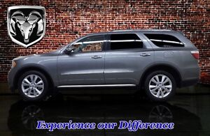 2012 Dodge Durango Crew Plus AWD