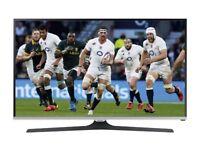 SAMSUNG 32 SMART LED 1080P HD FREEVIEW HD TV