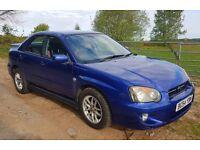 54 Subaru Impreza Sport 2.0 Standard 4wd