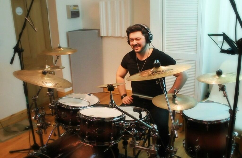Drum lessons with a professional drummer| Grades preparation ...