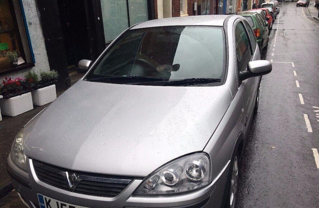 Vauxhall Corsa 1.2 i 16v SXi+ 3dr