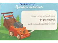 Bridport garden services