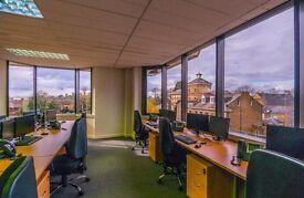 Managed Services Offices Ltd, Churchill House Business Centre Heathrow, SL3 7FJ