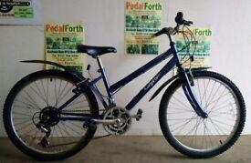 USED Edinburgh Bicycle Calypso KIDS (Pedal Forth, Leith)
