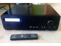 Home Theatre PC with Windows 10, Blu Ray, HD TV Card with Remote. excellent condition - high spec.