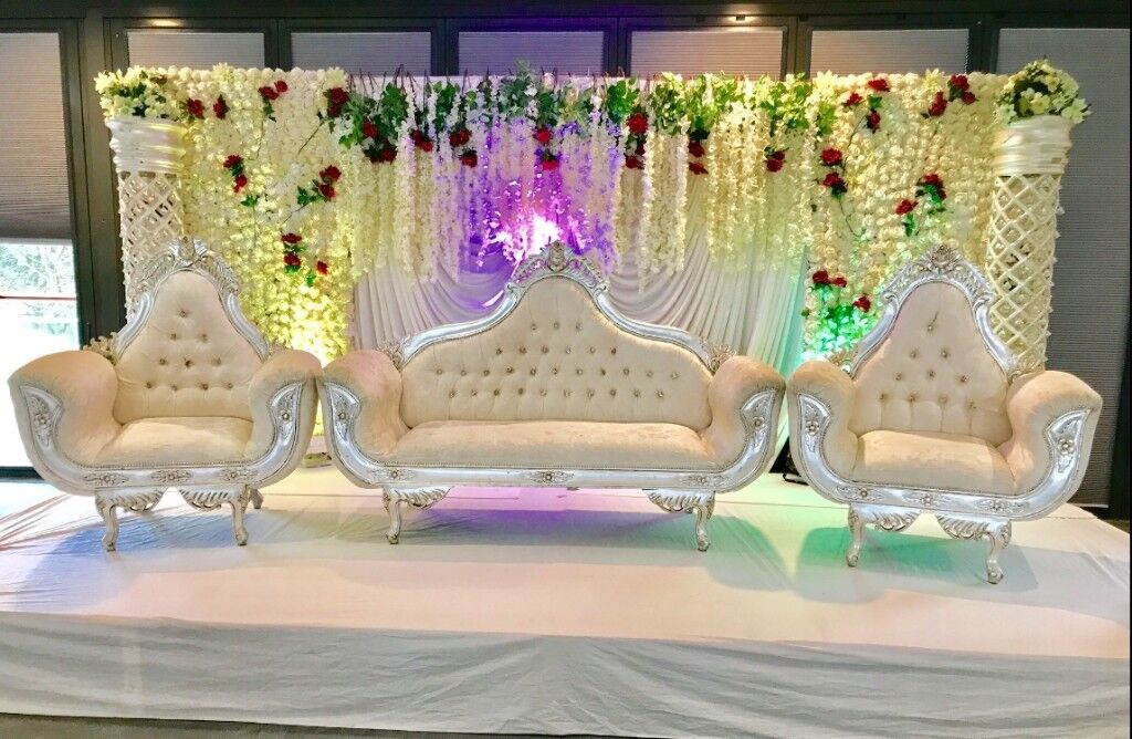 Asian wedding stage hire in woking surrey gumtree junglespirit Gallery