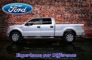 2009 Ford F-150 SUPERCREW XLT 4X4 XTR