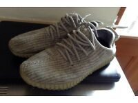 Adidas yeezy boost M size 8