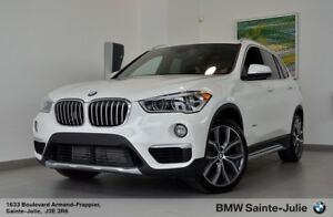 2016 BMW X1 xDrive28i, Navigation, Performance Package