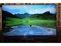 """Panasonic 58DX750B 58"""" 4K Pro Ultra HD HDR 3D Smart LED TV New"""