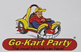 Go-kart operator as a business partner. No financial commitment required.