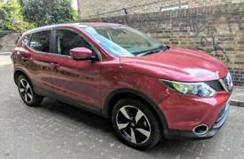 Nissan QASHQAI antic 2016 very good condition and low mileage Drive just like brand-new