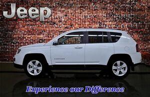 2015 Jeep Compass NORTH ALL SEASON 4X4