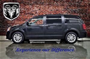 2013 Dodge Grand Caravan SE DVD STO N GO