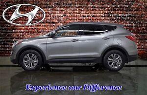 2016 Hyundai Santa Fe Sport 2.4 Premium AWD