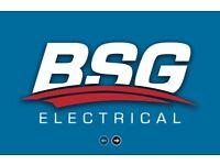 BSG ELECTRICAL