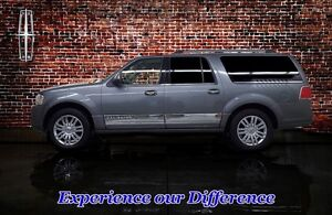 2010 Lincoln Navigator AWD ULTIMATE EDITION