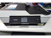 BROTHER MFC- J6520DW PRINTER - PARTS ONLY