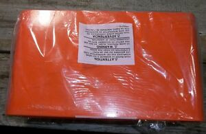 1 - LINEMASTER TWIN FOOT GUARD BOX 522-B12, NEVER USED, $20.00 Belleville Belleville Area image 2