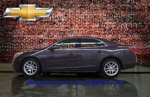 2015 Chevrolet Malibu 1 LT SEDAN