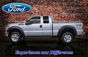 2014 Ford F-250 SUPERCAB XLT 4X4 FX4