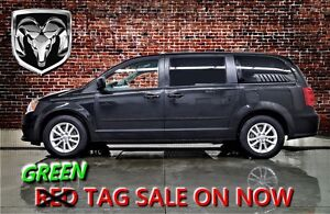 2013 Dodge Grand Caravan SE DVD STO N GO