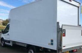 Large VANs, Removals, House clearance, Rubbish, and Man and Van