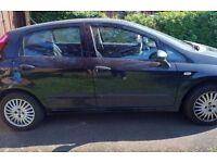 Fiat Grande Punto 1.2 active 2008 for sale