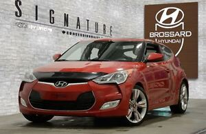 2013 Hyundai Veloster Tech TOIT PANORAMIQUE GPS MAGS