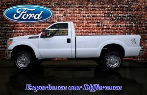 2015 Ford F-250 R/CAB XL 4X4