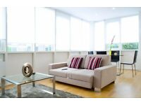 Modern 2bed/2bath apartment*Old Street*Students are welcomed*Fully furnished*WiFi inc