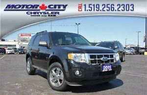 2011 Ford Escape XLT Low K's Cruise Control