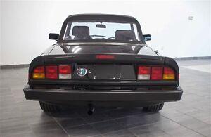 1987 Alfa Romeo Spider Quadrifoglio London Ontario image 4