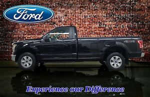 2016 Ford F-150 R/CAB XLT 4X4 LONG BOX