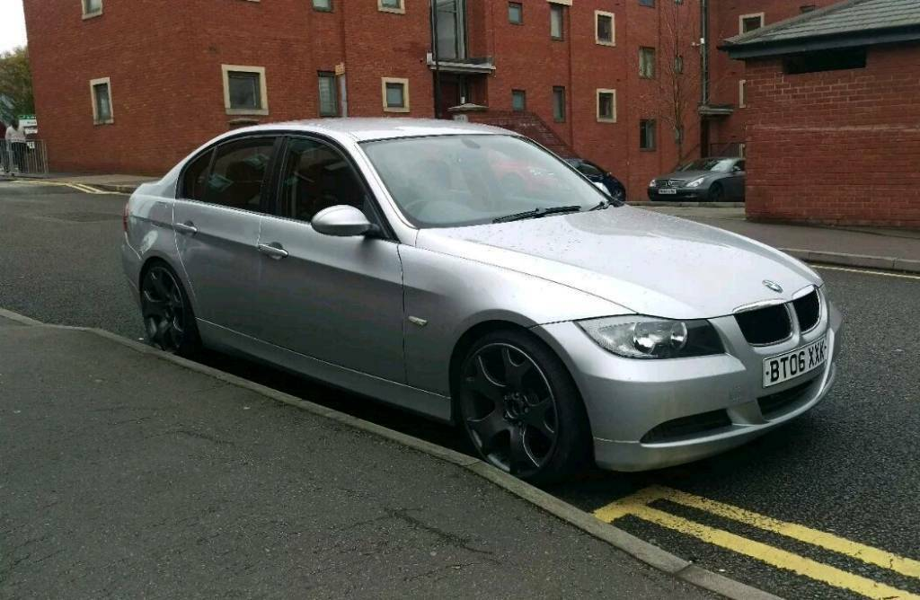 bmw 320i modified e90 in sandwell west midlands gumtree. Black Bedroom Furniture Sets. Home Design Ideas